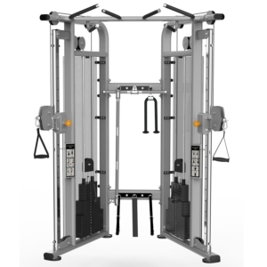 Dual Adjustable Pulley Fitness Marketplace