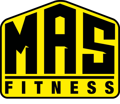 MAS Fitness - British Gym Equipment