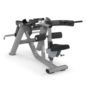 plate loaded tricep dip machine